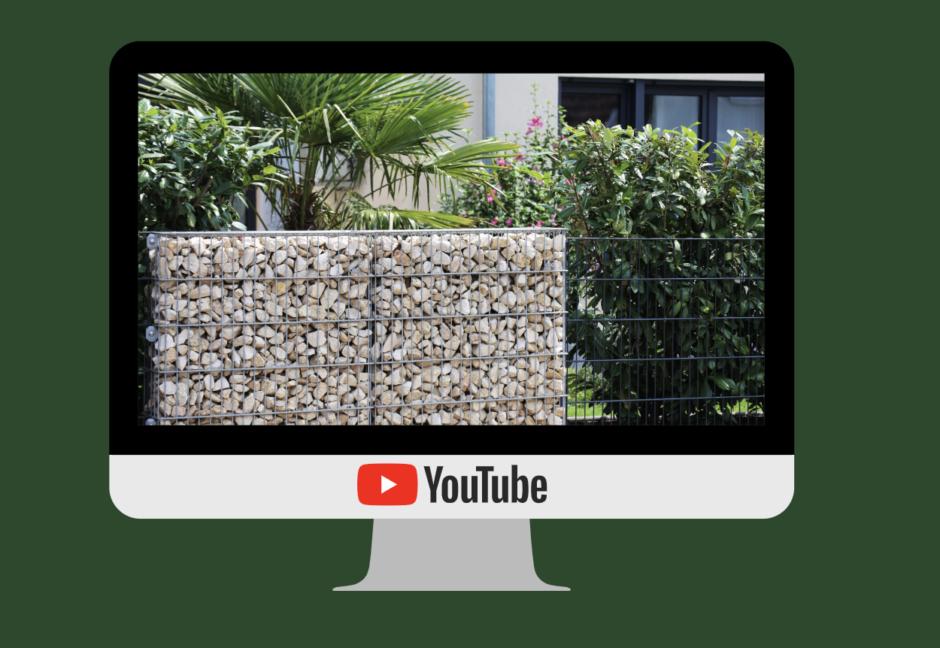 gabion video tutorials