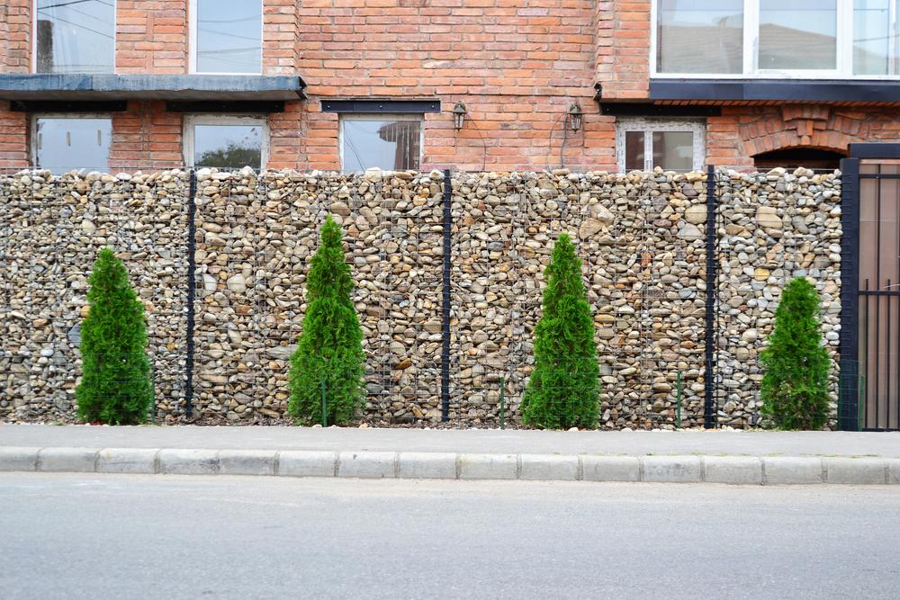 gabion fences reviews